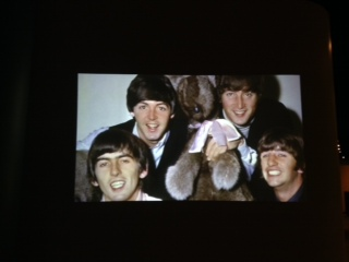 The Beatles in Australia