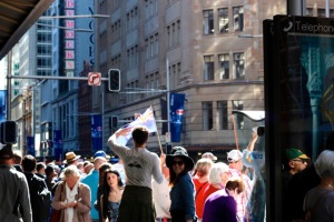 Streets AnzacDay ShowMeSydneyTV