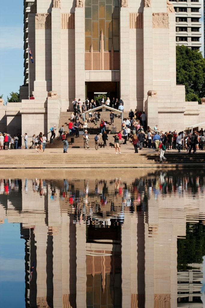 War Memorial ShowMeSydneyTV